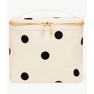 Kate Spade New York Women's Lunch Tote  Linen